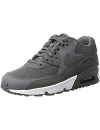 wholesale dealer 88872 29f8b NIKE Jungen Air Max 90 Mesh (Gs) Sneaker,