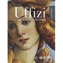 Uffizi. Art, history, collections