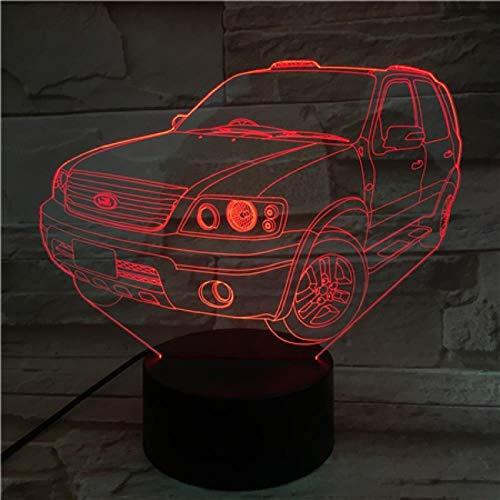 Zoom IMG-1 lxxyd luce notturna 3d di