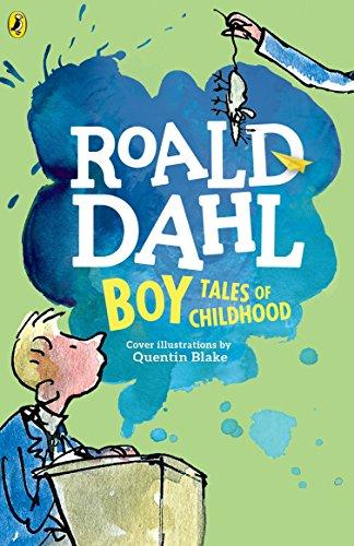 Boy. par Roald Dahl