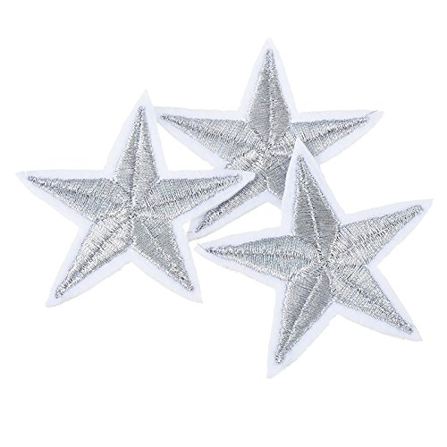 10-parches-termoadhesivos-estrella-plata-bordada-para-ropa-scrapbooking-costura