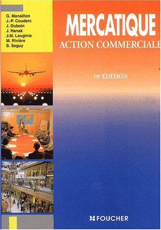 Mercatique, action commerciale