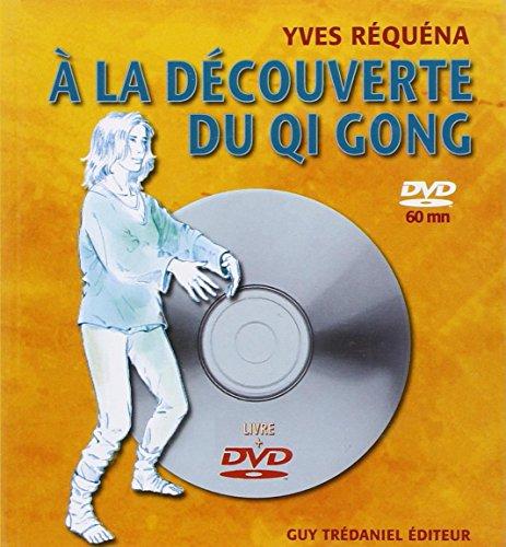 Télécharger A la découverte du Qi Gong (1DVD) PDF Ebook En Ligne