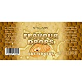 Syglabs Nutrition Liquid Flavour Drops - 50ml - Flavdrops -