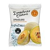 Sprudelbad Erfrischung und Vitalität Melone 70g Sprudeltablette für 1 Vollbad