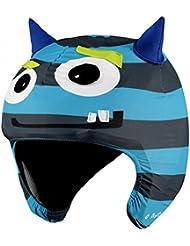 Funda Casco Esquí Blue Monster by Barts funda cascogorro de esquiar funda casco