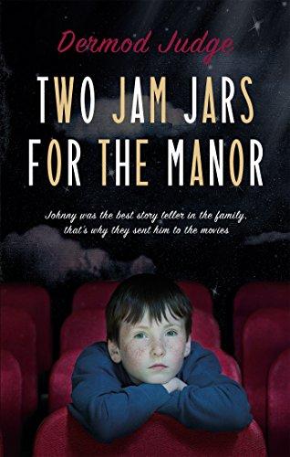 Dublin Jam Jar (Two Jam Jars for the Manor (English Edition))