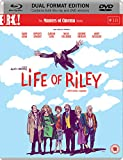 LIFE OF RILEY (2014) (Masters of Cinema) Dual Format (Blu-ray & DVD)