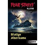 Ohne Jede Spur Fear Street Amazon De Stine Robert L Tandetzke Sabine Bucher