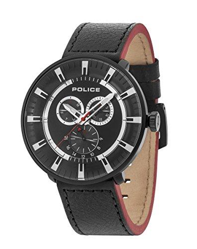 Reloj - Police - Para Hombre - 15040XCYB/02