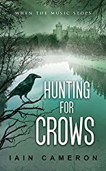 Hunting for Crows (DI Angus Henderson 4)
