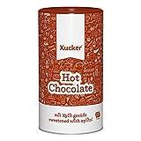 Xucker 750g Trink-Schokolade nur mit Xylit aus Frankreich gesüßt, Hot Chocolate, 10102