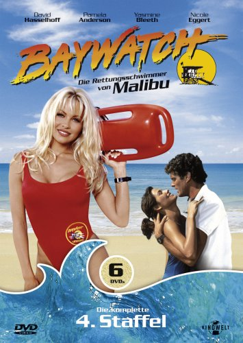 Baywatch Staffel 4 Episodenguide Fernsehseriende