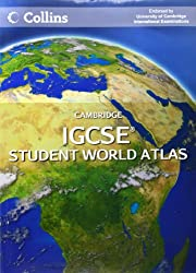 Cambridge IGCSE Student World Atlas (Collins Cambridge IGCSE)