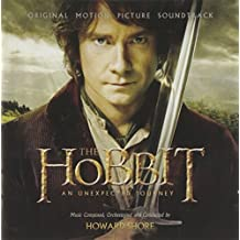 The Hobbit: An Unexpected Journey - Original Motion Picture Soundtrack [2 CD] by WaterTower Music