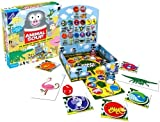 Animal Soup Mixed-Up Animal Board Game b...