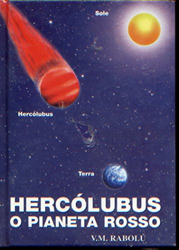 Download Hercòlubus o pianeta rosso PDF - SilasConstant