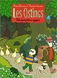 Les Ostings, tome 2 - Palmipedopithecus gagatus