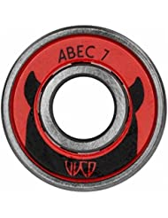 Rodamientos Wicked ABEC 7 Pack 12