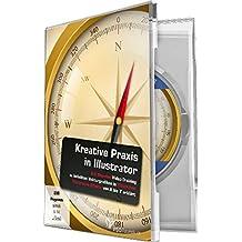 Kreative Praxis in Illustrator (PC+Mac)