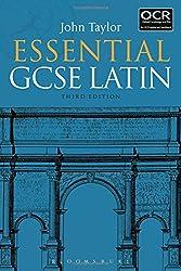 Essential GCSE Latin (Third Edition)