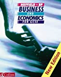 Nuffield/BP Business and Economics for GCSE