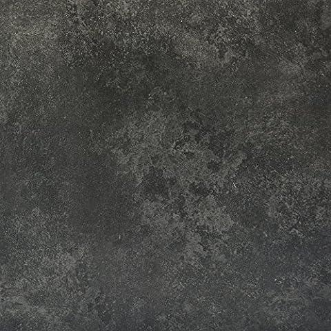 Flexxfloors Tiles Wood Flooring in Granite 19 Vinyl Panels, Self-adhesive
