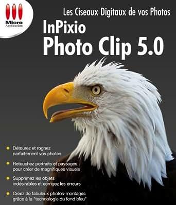 InPixio Photo Clip 5.0 [Téléchargement]
