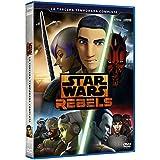 Star Wars Rebels - Temporada 3