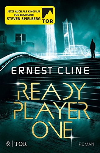 Pc Für Amazon-leser (Ready Player One: Roman)