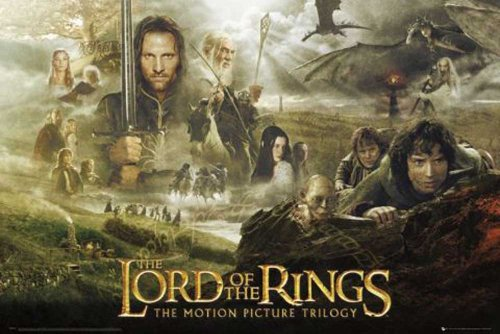 Lord-Of-The-Rings-Poster-Trilogy-Zusatzartikel