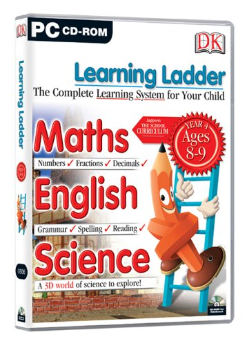 Learning Ladder Year 4 Test