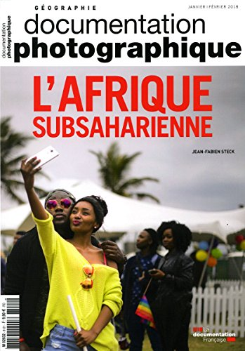 L'Afrique Subsaharienne par La Documentation Fra