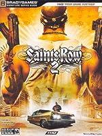 Saints Row 2 Signature Series Guide de BradyGames