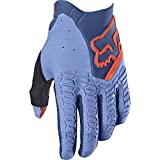 Fox Handschuhe Pawtector Race Blau Gr. M