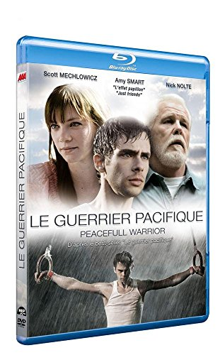 le-guerrier-pacifique-peacefull-warrior-blu-ray