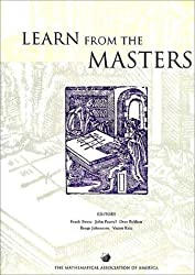 Learn from the Masters (Classroom Resource Materials)