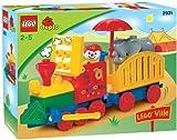 LEGO Ville Eisenbahn 2931 - Schiebezug