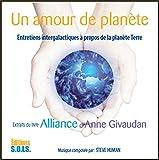 Un amour de planète - Livre audio