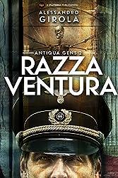 Antiqua Gens: Razza Ventura