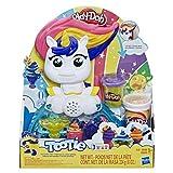 Play-Doh - Pate A Modeler - Tootie, Le Glacier Licorne