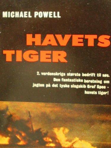 Havets Tiger (dansk - dänisch)