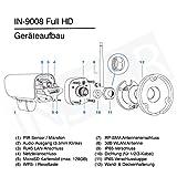 InStar IN-9008 Full HD - 3