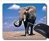 Mausunterlagen Elefant top persönlichkeit Desings Gaming mauspad