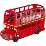 Cars - V3616 - Vehicule Miniature -  Cars 2 Autobus