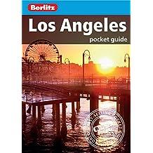 Berlitz: Los Angeles Pocket Guide