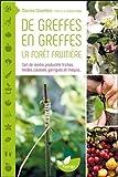 Telecharger Livres De greffes en greffes la foret fruitiere L art de rendre productifs friches landes causses garrigues et maquis (PDF,EPUB,MOBI) gratuits en Francaise