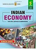 Indian Economy : For Civil Services Examinations 5th Edition price comparison at Flipkart, Amazon, Crossword, Uread, Bookadda, Landmark, Homeshop18
