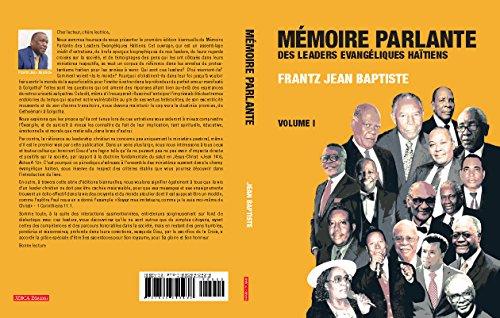 MEMOIRE PARLANTE DES LEADERS EVANGELIQUES HAITIENS
