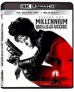 Millennium: Quello che non Uccide (2 Blu Ray)